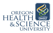 Oregon Health & Science University logo